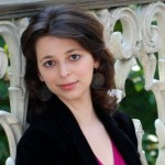 Dina Pruzhansky