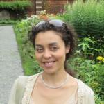 Anna Rozenboym