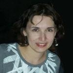 Olga Khodosh
